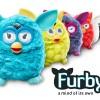 Hasbro Furby 2012
