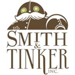 Smith and Tinker
