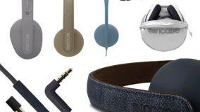 Incase Headphones