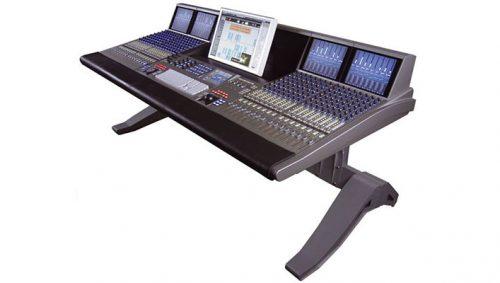 Avid System 5