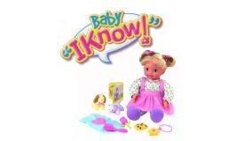 Baby I Know!