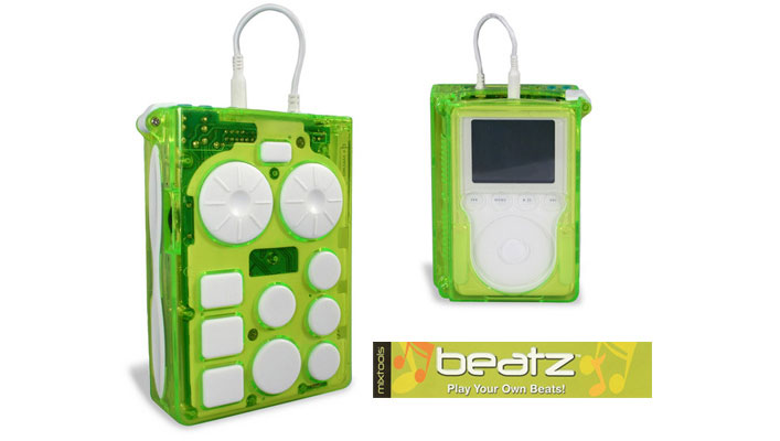 Spin Master Beatz