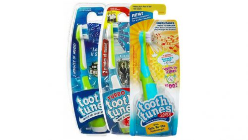 Hasbro Tooth Tunes