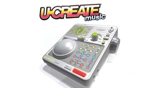 UCreate Music