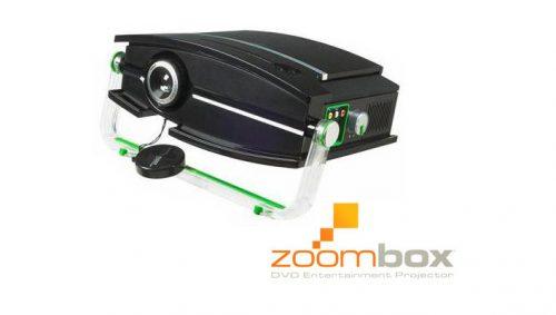 Hasbro Zoombox