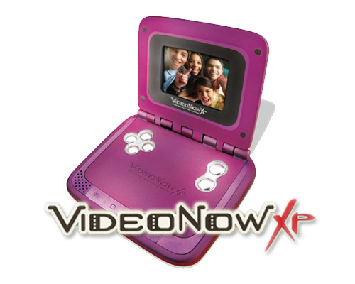 VideoNow Color FX